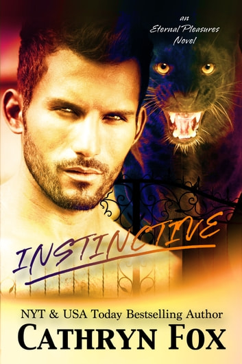 Instinctive ebook by Cathryn Fox