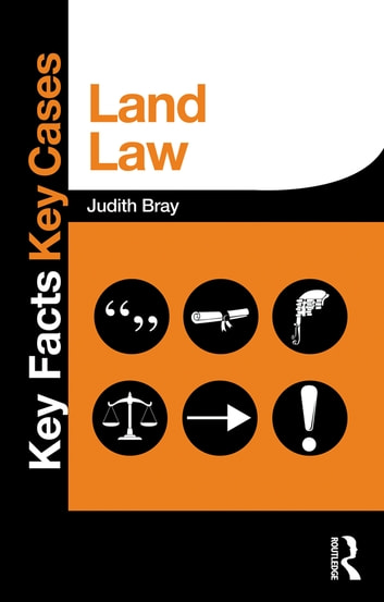Land Law ebook by Judith Bray