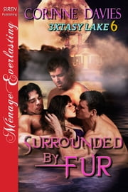Surrounded By Fur ebook by Corinne Davies