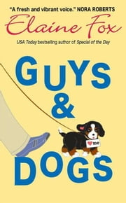 Guys & Dogs ebook by Elaine Fox