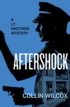 Aftershock ebook by Collin Wilcox
