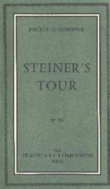 Steiner's Tour ebook by Philip O'Connor