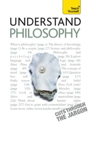 Understand Philosophy: Teach Yourself ebook by Mel Thompson