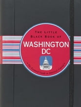 The Little Black Book of Washington DC 2010 ebook by Harriet Edleson