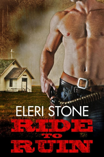 Ride to Ruin - Reapers ebook by Eleri Stone