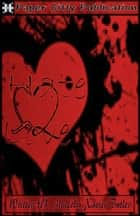 HaTe 2 LoVe ebook by Malcolm Xavier Butler