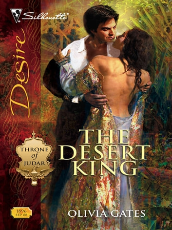 The Desert King ebook by Olivia Gates