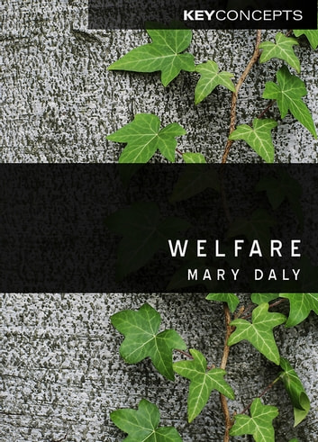 Welfare ebook by Mary Daly