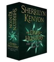 The Dark-Hunters (The Collection Thus Far) ebook by Sherrilyn Kenyon