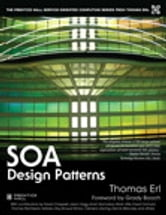 SOA Design Patterns ebook by Thomas Erl