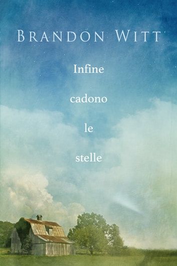 Infine cadono le stelle ebook by Brandon Witt