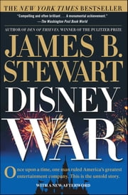 DisneyWar ebook by James B. Stewart