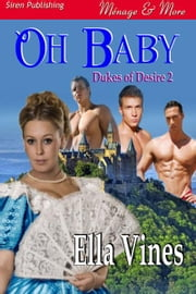 Oh Baby ebook by Ella Vines