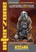 Interzone #256 (Jan-Feb 2015) ebook by TTA Press