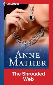 The Shrouded Web ebook by Anne Mather