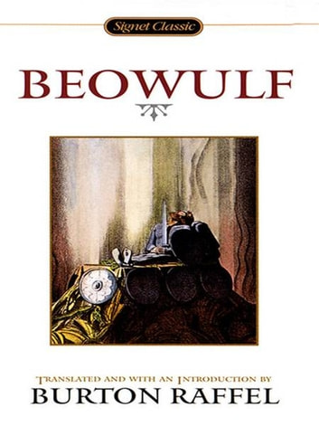 Beowulf ebook by Roberta Frank,Anonymous