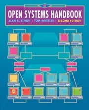 Open Systems Handbook ebook by Simon, Alan R.