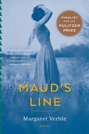 Maud's Line ebook by Margaret Verble