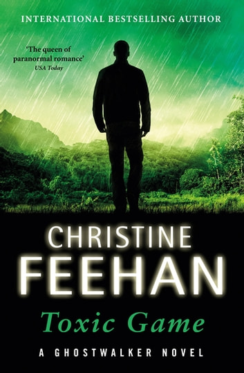 Toxic Game ebook by Christine Feehan