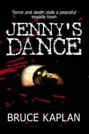 Jenny's Dance ebook by Bruce Kaplan