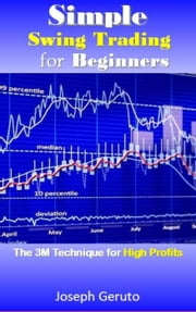 Simple Swing Trading for Beginners ebook by Joseph Geruto