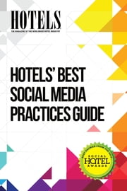 HOTELS - Best Social Media Practices Guide ebook by Nathan Greenhalgh
