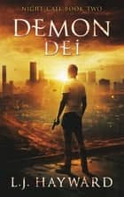 Demon Dei ebook by L.J. Hayward