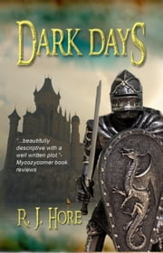 Dark Days ebook by R. J. Hore