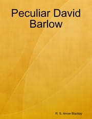 Peculiar David Barlow ebook by R. S. Arrow Blackay