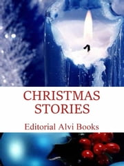 Christmas Stories ebook by Editorial Alvi Books