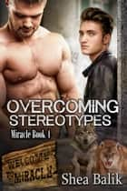 Overcoming Stereotypes, Miracle Book 4 ebook by Shea Balik