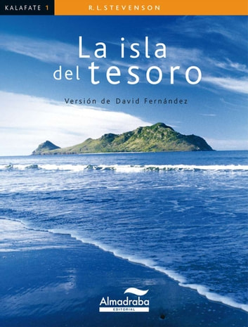 LA ISLA DEL TESORO ebook by Robert Louis Stevenson