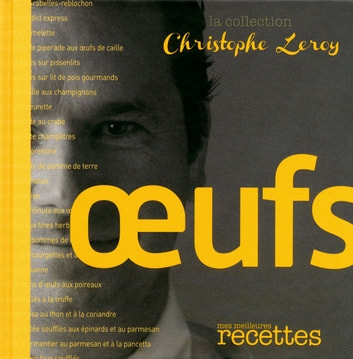 Oeufs ebook by Christophe Leroy