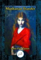 Manhattan Transfer ebook by