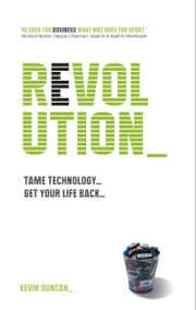 Revolution ebook by Kevin Duncan