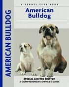 American Bulldog ebook by Abe Fishman,Wil DeVeer