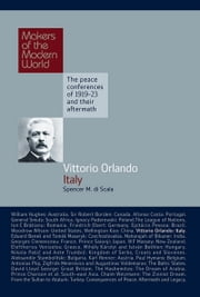 Vittorio Orlando - Italy ebook by Spencer Di Scala