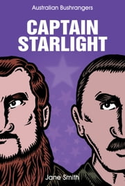 Captain Starlight ebook by Jane Smith