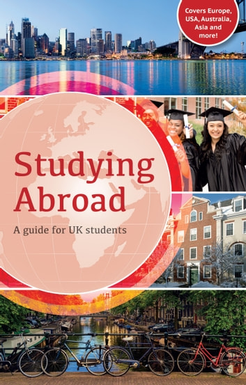Studying Abroad ebook by Trotman Education