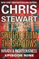 Spiders from the Shadows - Wrath & Righteousness: Episode Nine ebook by Chris Stewart