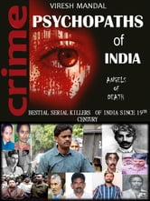 Psychopaths of India ebook by Viresh Mandal