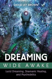 Dreaming Wide Awake - Lucid Dreaming, Shamanic Healing, and Psychedelics ebook by David Jay Brown