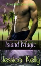 Island Magic ekitaplar by Jessica Kelly
