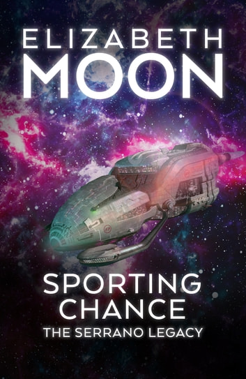 Sporting Chance ebook by Elizabeth Moon