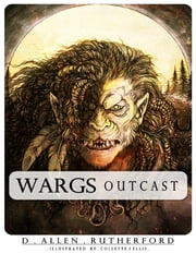 Wargs: Outcast ebook by D Allen Rutherford