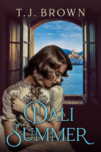 Dali Summer ebook by T. J. Brown