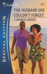 The Husband She Couldn't Forget ebook by Carmen Green