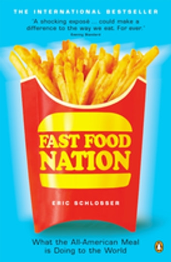 Fast Food Nation Audiobook Free