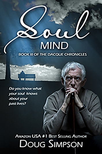 Soul Mind ebook by Doug Simpson