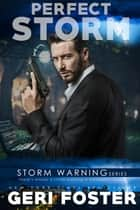 Perfect Storm ebook by Geri Foster